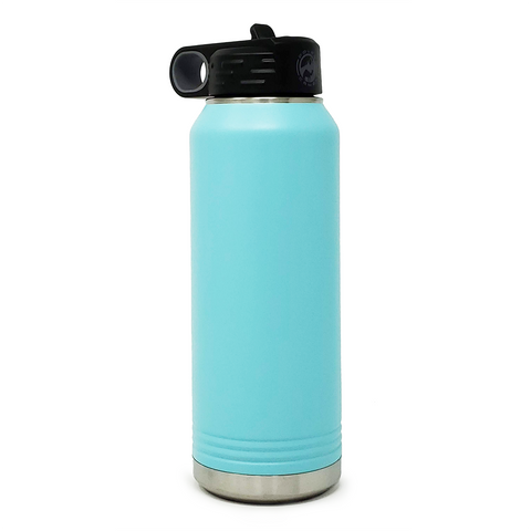 32 oz. Insulated Bottle - Mint