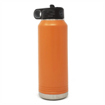 32 oz. Insulated Bottle - Orange
