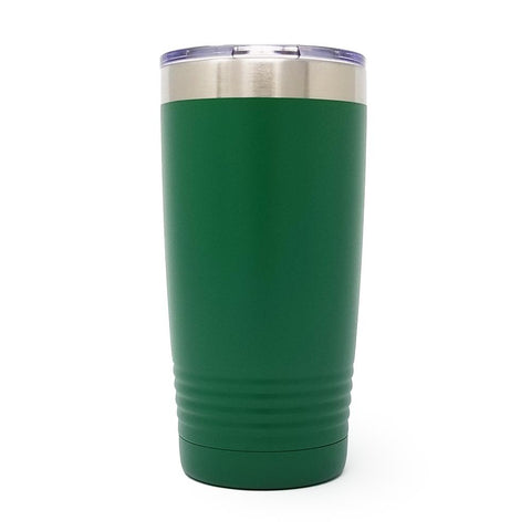 20 oz. Grip Tumbler - Green