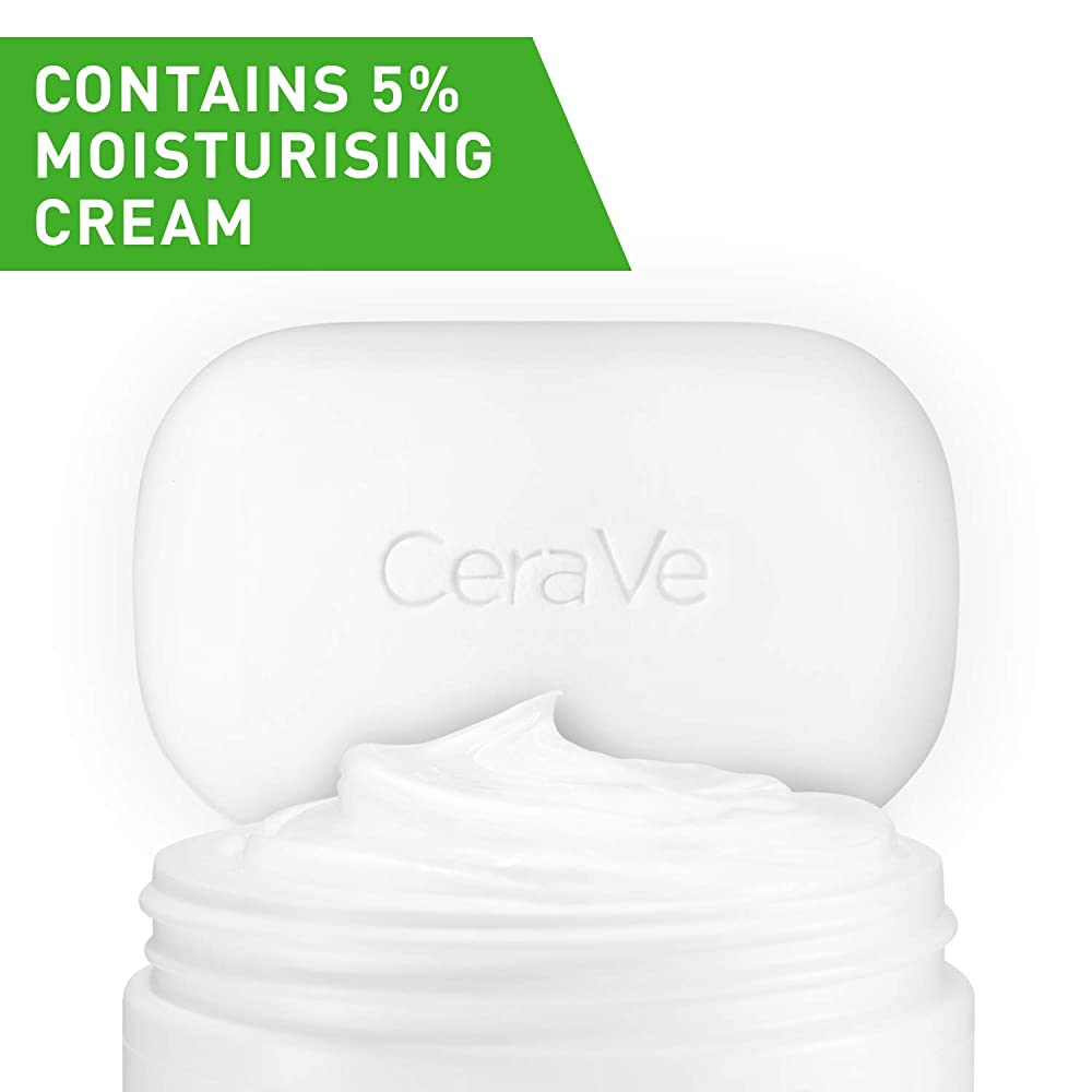 CeraVe CeraVe Hydrating Cleanser Bar 128G