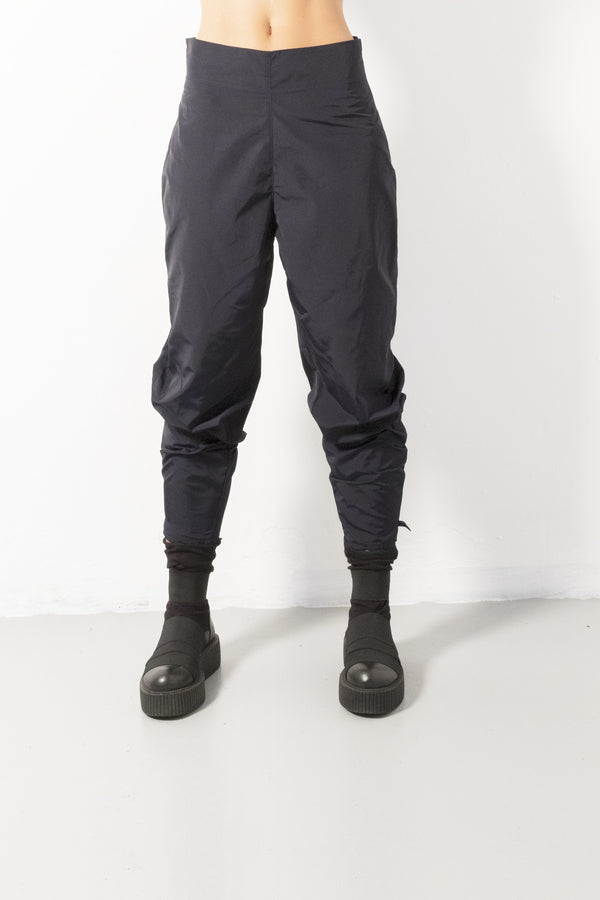High waist waterproof pant