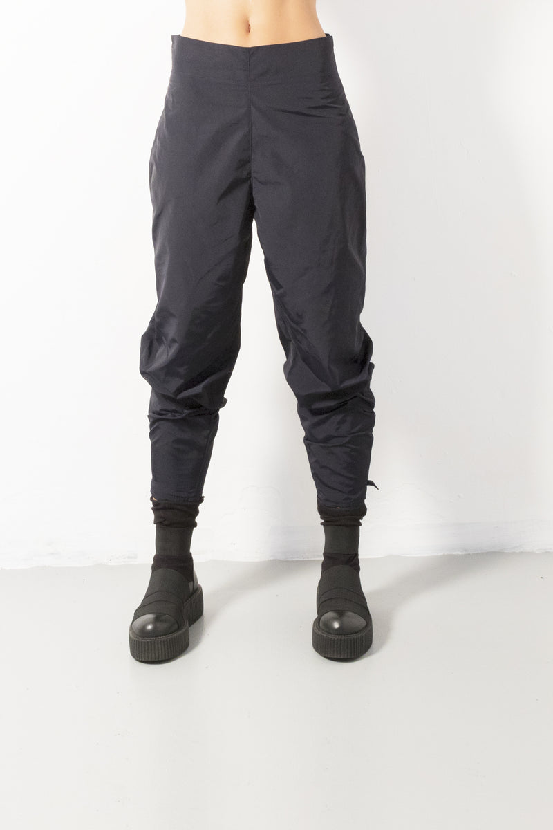 High waist waterproof pant - Natural Born Humans Store