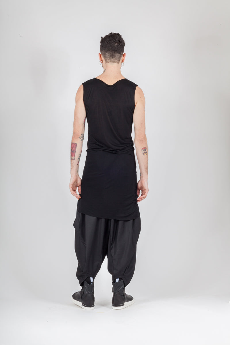 Sleeveless top - Natural Born Humans Store