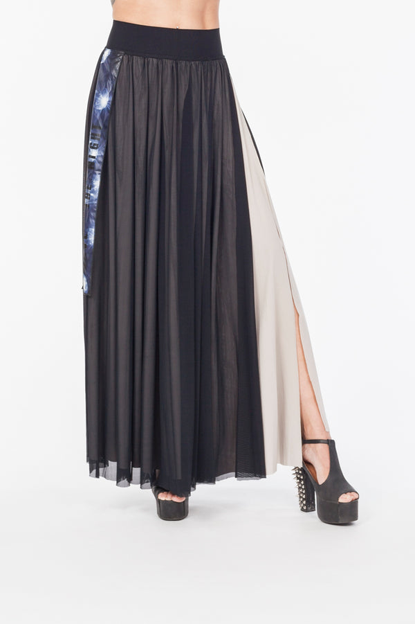 Save the night skirt