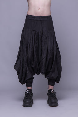 Silk Over Pant - Natural Born Humans Store