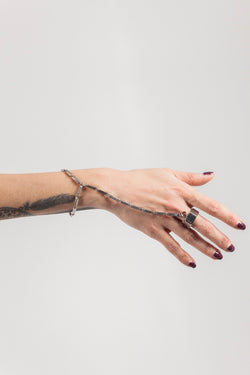 Chain ring - Natural Born Humans Store