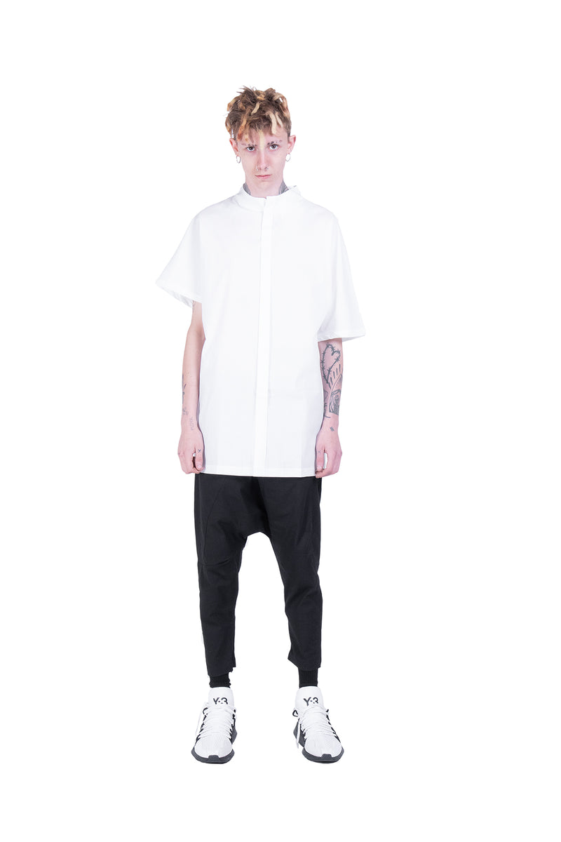Korean contemporary shirt - Natural Born Humans Store