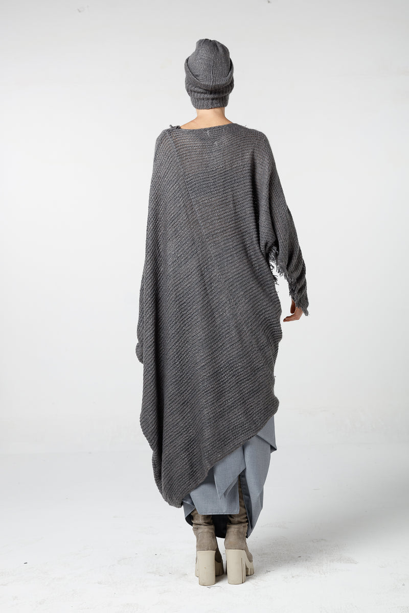 Live Cut Knit Unlined Dress - Natural Born Humans Store