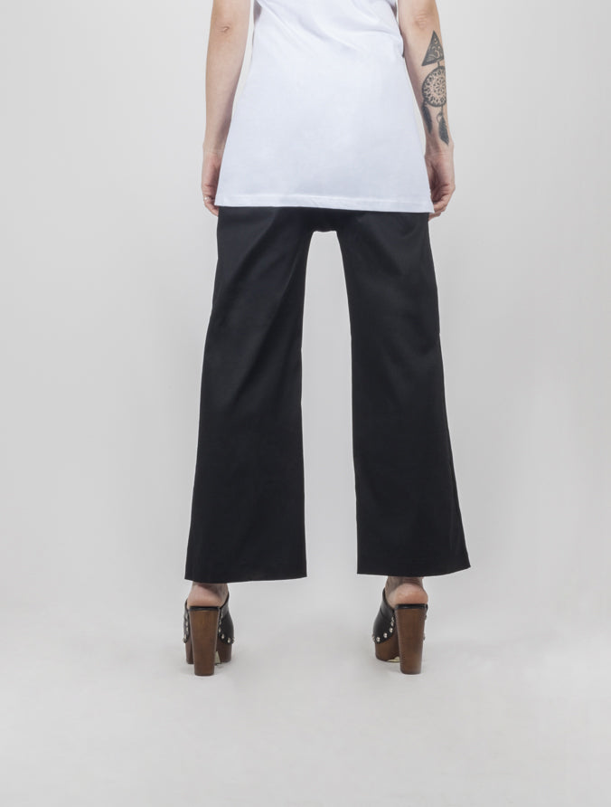 Flared Pant - Natural Born Humans Store