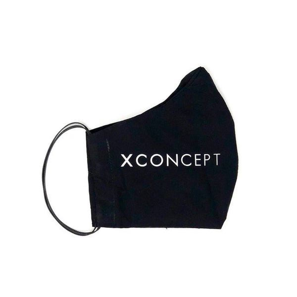 xconcept black mask