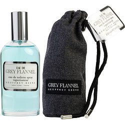 EAU DE GREY FLANNEL by Geoffrey Beene - spiffy-fashion-boutique