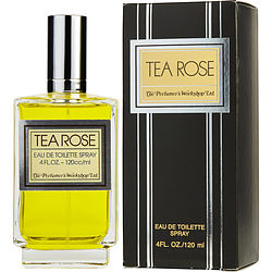 TEA ROSE by Perfumers Workshop - spiffy-fashion-boutique