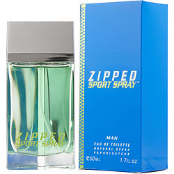 SAMBA ZIPPED SPORT by Perfumers Workshop - spiffy-fashion-boutique