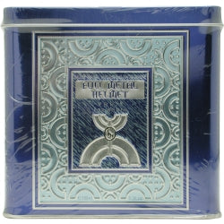 FULL METAL HELMET BLUE by Parfums Full Metal Helmet - spiffy-fashion-boutique