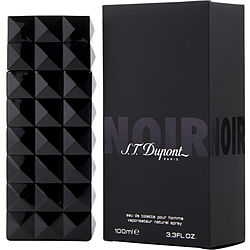 ST DUPONT NOIR by St Dupont - spiffy-fashion-boutique