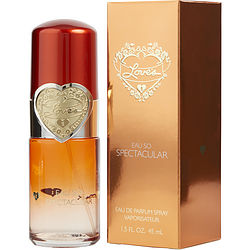 LOVES EAU SO SPECTACULAR by Dana - spiffy-fashion-boutique