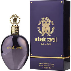 ROBERTO CAVALLI OUD AL QASR by Roberto Cavalli - spiffy-fashion-boutique