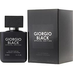 GIORGIO BLACK by Giorgio Group - spiffy-fashion-boutique