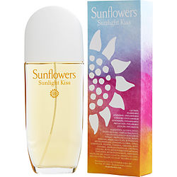 SUNFLOWERS SUNLIGHT KISS by Elizabeth Arden - spiffy-fashion-boutique