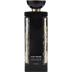 LALIQUE NOIR PREMIER TERRES AROMATIQUES 1905  by Lalique - spiffy-fashion-boutique