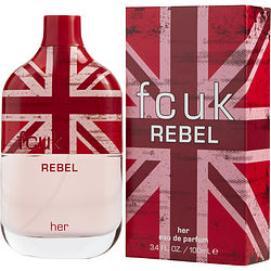 FCUK REBEL HER by French Connection - spiffy-fashion-boutique
