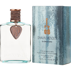 SHAWN MENDES SIGNATURE by Shawn Mendes - spiffy-fashion-boutique