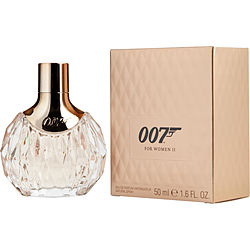 JAMES BOND 007 FOR WOMEN II by James Bond - spiffy-fashion-boutique