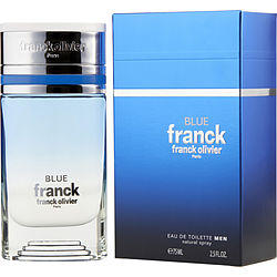 FRANCK OLIVIER BLUE FRANCK by Franck Olivier - spiffy-fashion-boutique