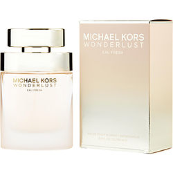 MICHAEL KORS WONDERLUST EAU FRESH by Michael Kors - spiffy-fashion-boutique