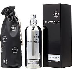 MONTALE PARIS WOOD SPICES by Montale - spiffy-fashion-boutique