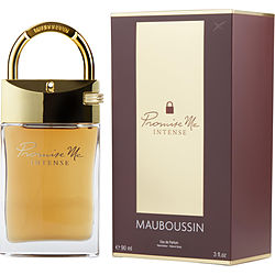 MAUBOUSSIN PROMISE ME INTENSE by Mauboussin - spiffy-fashion-boutique