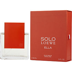 SOLO LOEWE ELLA by Loewe - spiffy-fashion-boutique