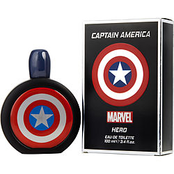 CAPTAIN AMERICA HERO by Marvel - spiffy-fashion-boutique