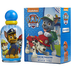 PAW PATROL by Nickelodeon - spiffy-fashion-boutique