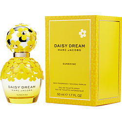 MARC JACOBS DAISY DREAM SUNSHINE by Marc Jacobs - spiffy-fashion-boutique