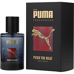 PUMA PUSH THE HEAT by Puma - spiffy-fashion-boutique