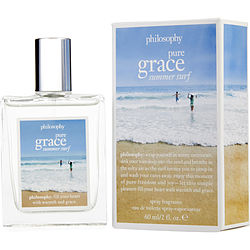 PHILOSOPHY PURE GRACE SUMMER SURF by Philosophy - spiffy-fashion-boutique