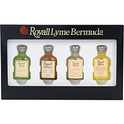 ROYALL LYME BERMUDA by Royall Fragrances - spiffy-fashion-boutique