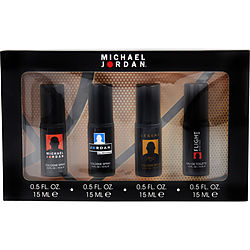 MICHAEL JORDAN VARIETY by Michael Jordan - spiffy-fashion-boutique