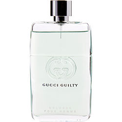 GUCCI GUILTY COLOGNE by Gucci - spiffy-fashion-boutique