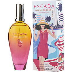 ESCADA MIAMI BLOSSOM by Escada - spiffy-fashion-boutique