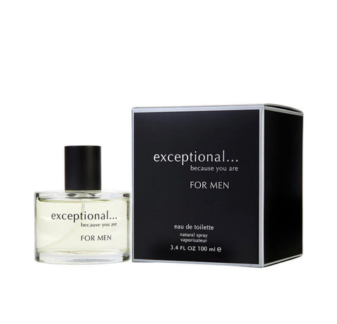 Exceptional Because You Are by Exceptional Parfums - spiffy-fashion-boutique