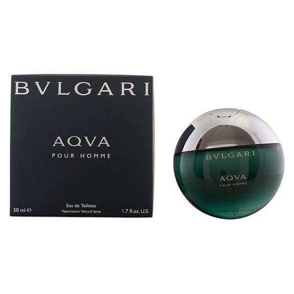 Men's Perfume Aqva Pour Homme Bvlgari EDT - spiffy-fashion-boutique