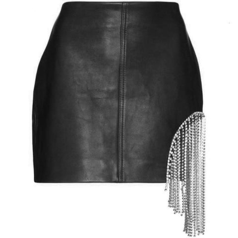 COURCHEVEL SKIRT
