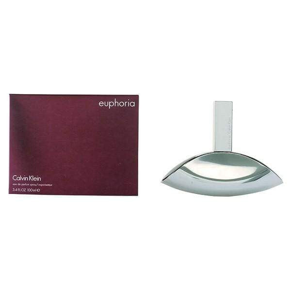 Women's Perfume Euphoria Calvin Klein EDP - spiffy-fashion-boutique