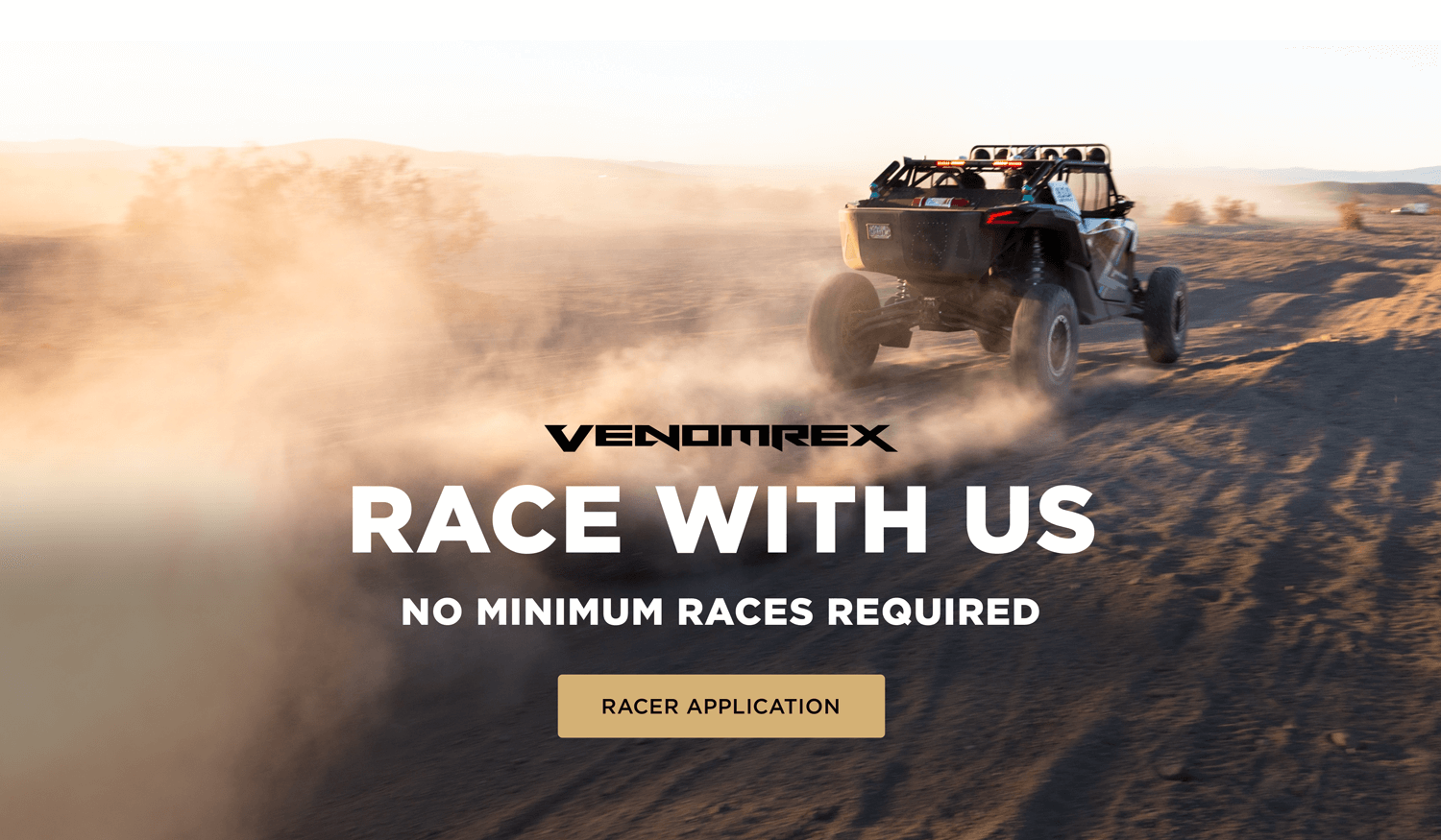 RACE WITH US