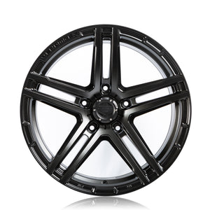 "17"" VR-501 Tungsten Graphite"
