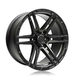 "17"" VR-602 Tungsten Graphite"
