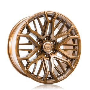 "20"" VR-603 Desert Bronze (Online Exclusive)"