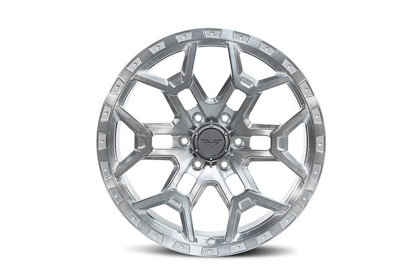 VR-F02 Forged Monoblock